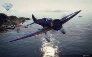 World of Warplanes - Screenshots - Bild 10