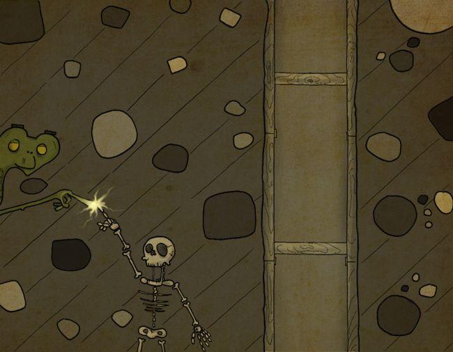 Gomo - Screenshots - Bild 34
