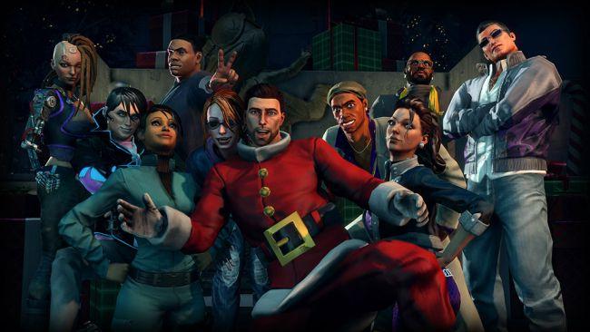 Saints Row IV DLC: How the Saints Save Christmas - Screenshots - Bild 11