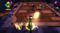 Ben 10 Omniverse 2 - Screenshots - Bild 8