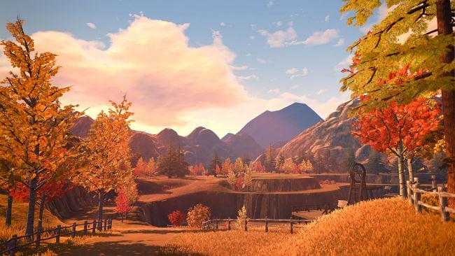 Powerstar Golf - Screenshots - Bild 7
