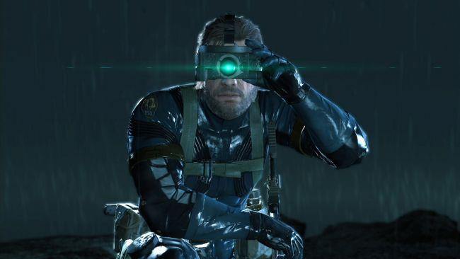 Metal Gear Solid V: Ground Zeroes - Screenshots - Bild 7