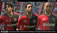 Pro Evolution Soccer 2014 DLC: Data Pack Update - Screenshots - Bild 14