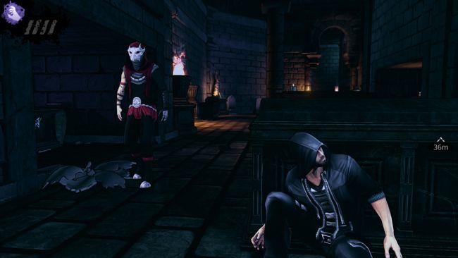 DARK DLC: Cult of the Dead - Screenshots - Bild 5