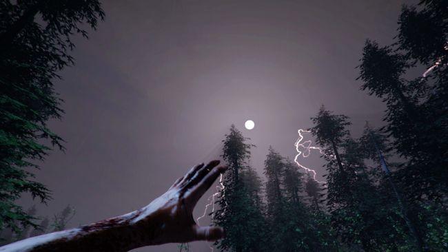 The Forest - Screenshots - Bild 6