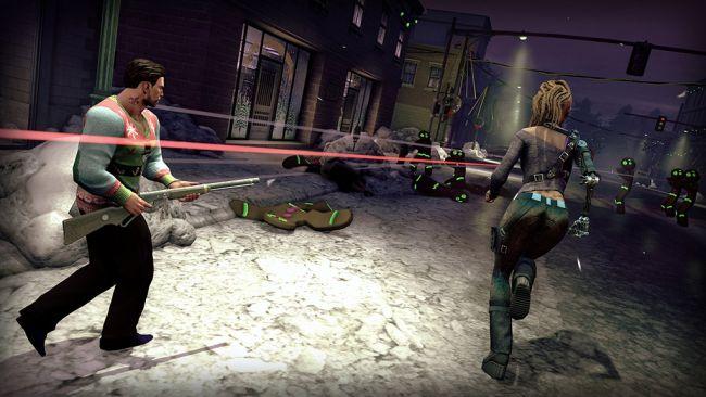 Saints Row IV DLC: How the Saints Save Christmas - Screenshots - Bild 6