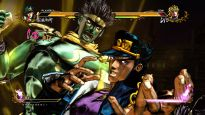 JoJo's Bizarre Adventure: All Star Battle - Screenshots - Bild 45