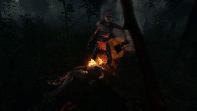 The Forest - Screenshots - Bild 4