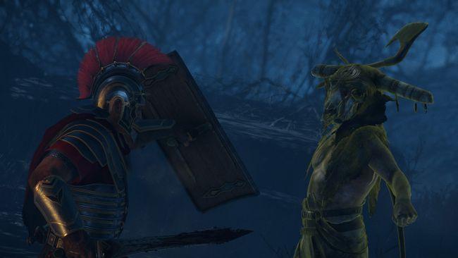 Ryse: Son of Rome - Screenshots - Bild 4