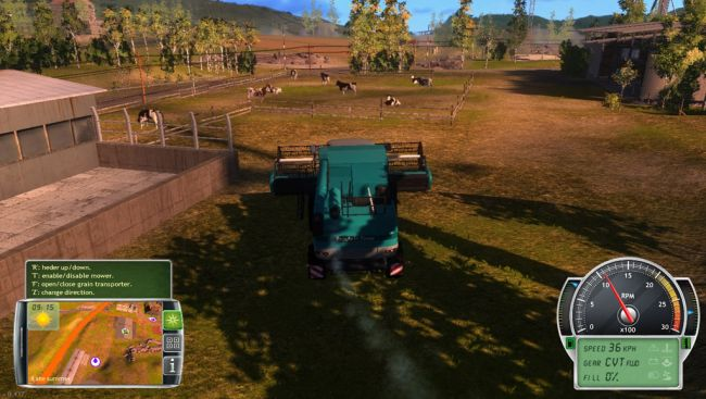 Der Landwirt 2014 - Screenshots - Bild 22