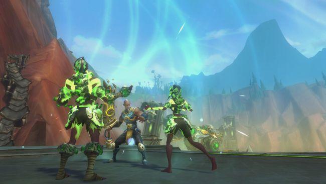 WildStar - Screenshots - Bild 23