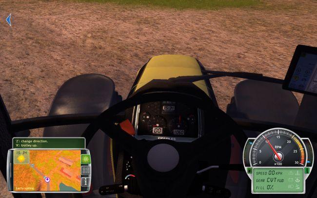 Der Landwirt 2014 - Screenshots - Bild 5