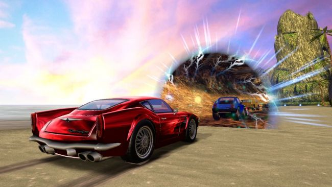 Carnage Racing - Screenshots - Bild 2