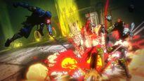 Yaiba: Ninja Gaiden Z - Screenshots - Bild 20