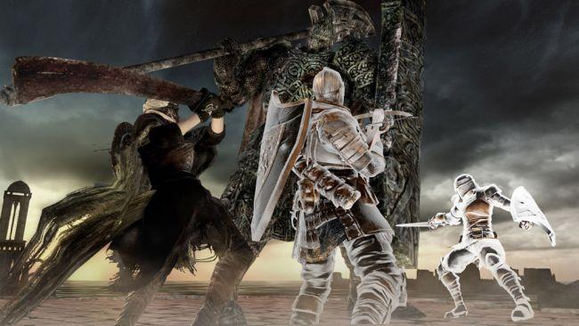 Dark Souls II - Screenshots - Bild 14