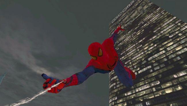 The Amazing Spider-Man - Screenshots - Bild 3