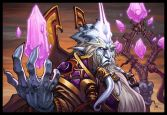 World of Warcraft: Warlords of Draenor - Artworks - Bild 2