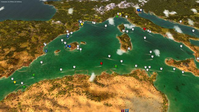Rise of Venice: Beyond the Sea - Screenshots - Bild 3