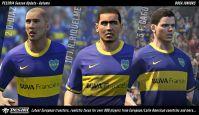 Pro Evolution Soccer 2014 DLC: Data Pack Update - Screenshots - Bild 7