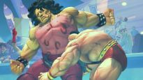 Ultra Street Fighter IV - Screenshots - Bild 4