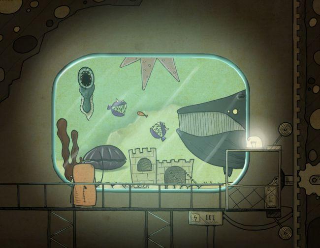 Gomo - Screenshots - Bild 8