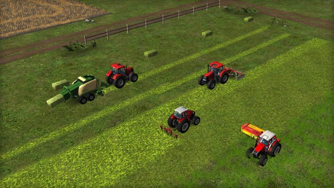 Landwirtschafts-Simulator 14 - Screenshots - Bild 16