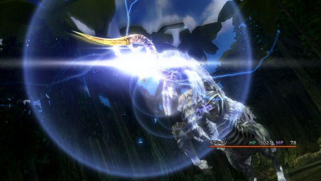 Final Fantasy X/X-2 HD Remaster - Screenshots - Bild 27