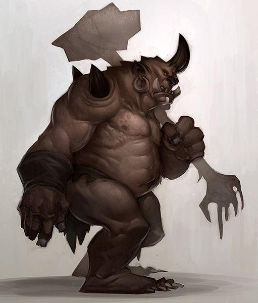 World of Warcraft: Warlords of Draenor - Artworks - Bild 47