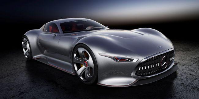 Gran Turismo 6 Vision Gran Turismo - Artworks - Bild 7