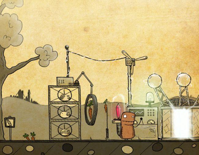 Gomo - Screenshots - Bild 10