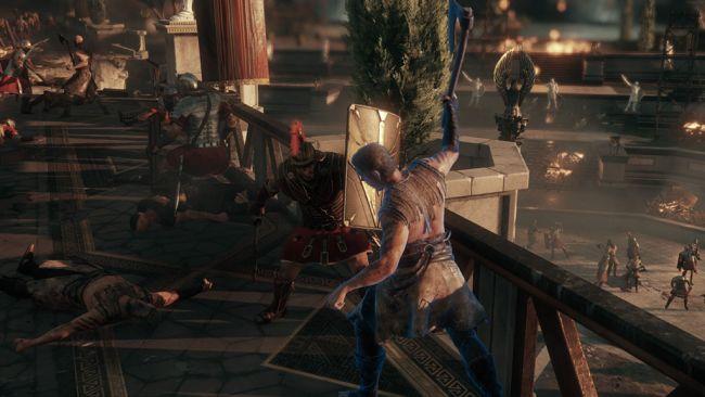 Ryse: Son of Rome - Screenshots - Bild 9