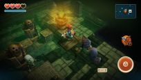 Oceanhorn: Monster of Uncharted Seas - Screenshots - Bild 5