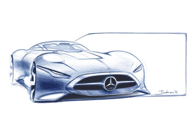 Gran Turismo 6 Vision Gran Turismo - Artworks - Bild 1
