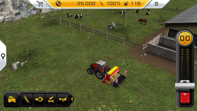 Landwirtschafts-Simulator 14 - Screenshots - Bild 13