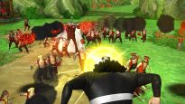 One Piece: Pirate Warriors 2 DLC: Sabaody Archipel - Screenshots - Bild 3