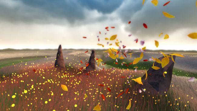 Flower - Screenshots - Bild 3