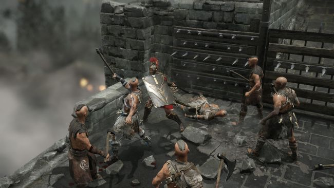 Ryse: Son of Rome - Screenshots - Bild 18