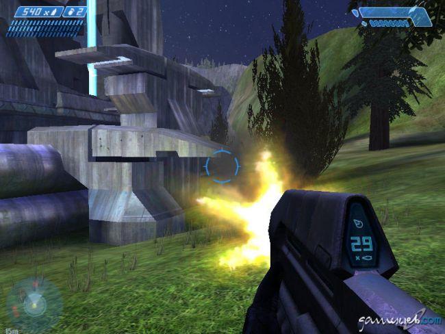 Halo - Screenshots - Bild 20
