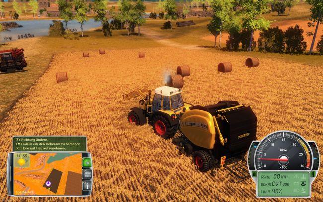 Der Landwirt 2014 - Screenshots - Bild 13