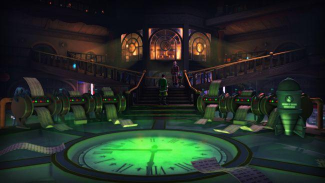 Saints Row IV DLC: How the Saints Save Christmas - Screenshots - Bild 13