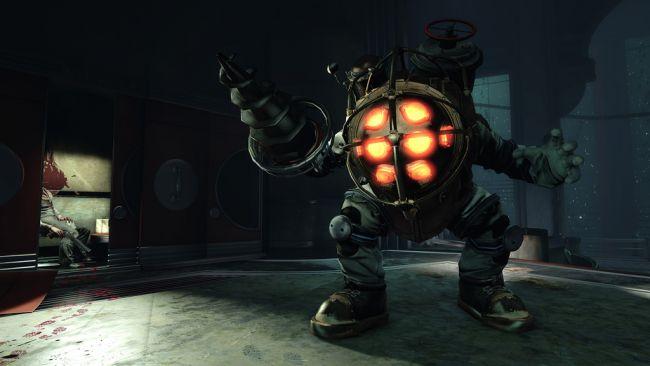 BioShock: Infinite DLC: Seebestattung - Episode 1 - Screenshots - Bild 1