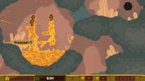 PixelJunk Shooter - Screenshots - Bild 5