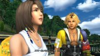 Final Fantasy X/X-2 HD Remaster - Screenshots - Bild 32