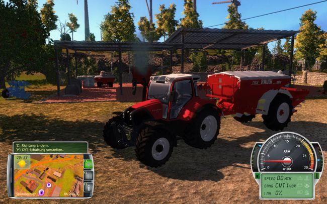 Der Landwirt 2014 - Screenshots - Bild 4