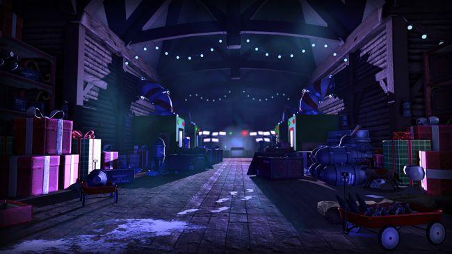 Saints Row IV DLC: How the Saints Save Christmas - Screenshots - Bild 21
