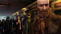 Sherlock Holmes: Crimes and Punishments - Screenshots - Bild 1