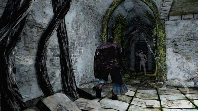 Dark Souls II - Screenshots - Bild 8