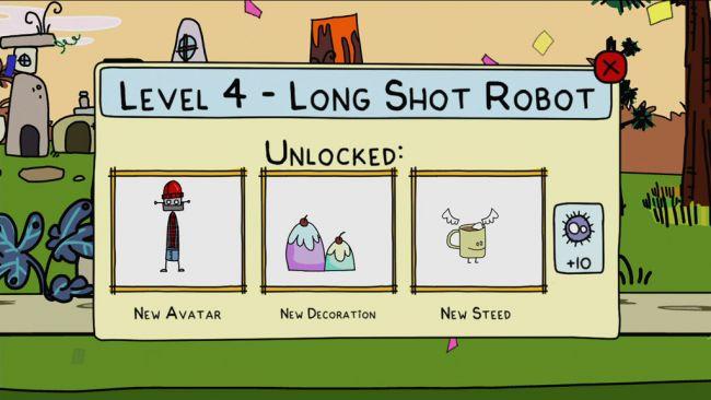 Doki-Doki Universe - Screenshots - Bild 8