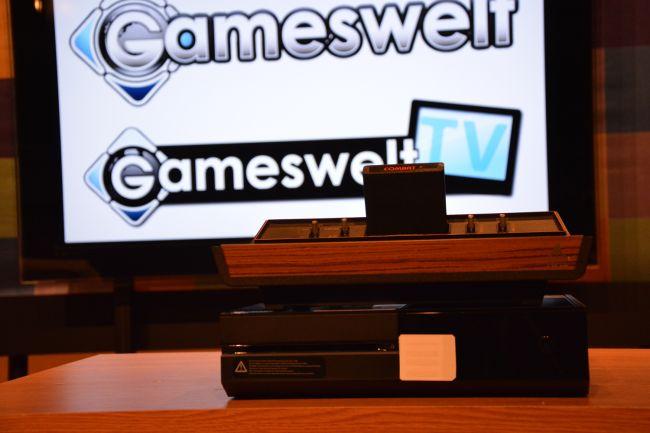 Xbox One Größenvergleich - Artworks - Bild 1