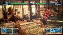 Fighter Within - Screenshots - Bild 6